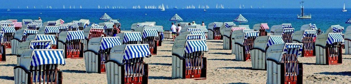 Traumhafte Ferienwohnungen direkt am Wasser auf Rügen